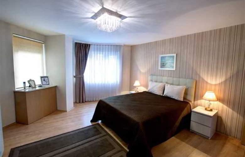 One Istanbul Suadiye Otel - Room - 6