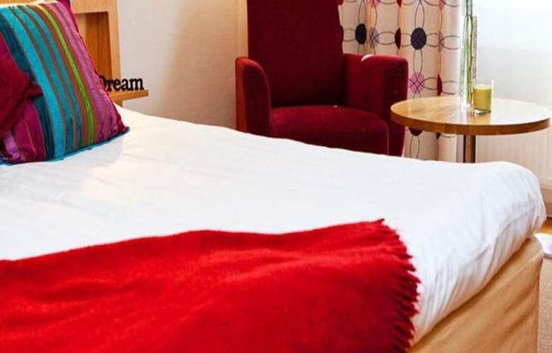 Quality Hotel Prisma - Room - 7