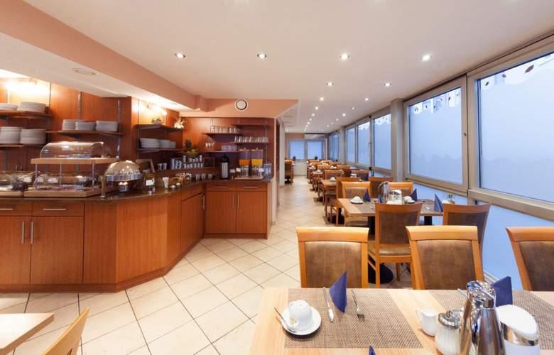 Centro Mondial - Restaurant - 3