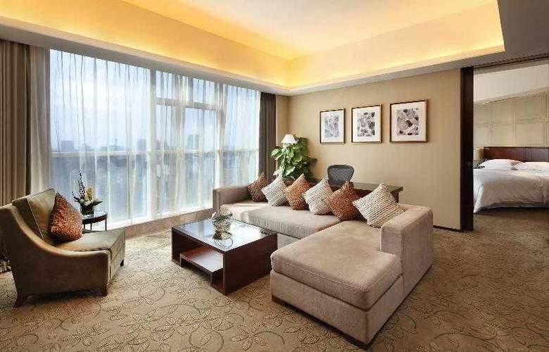 Sheraton Guangzhou - Room - 41