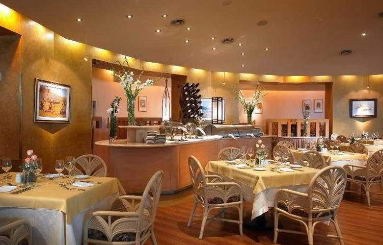 Sheraton Cordoba Hotel - Restaurant - 5