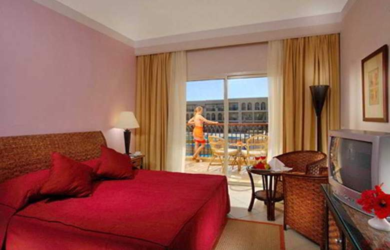 Jaz Mirabel Club Resort - Room - 2
