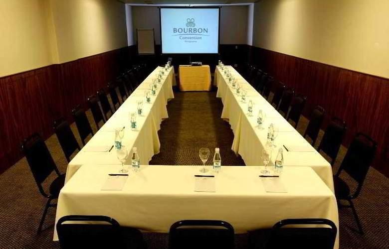 Bourbon Convention Ibirapuera - Conference - 10