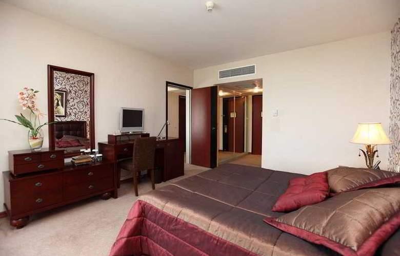 Palm Wings Ephesus Resort Hotel - Room - 16