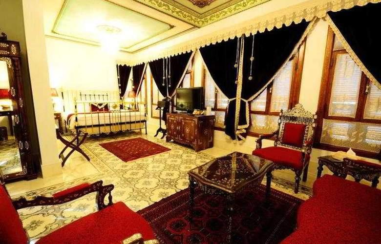Al Pasha - Room - 5
