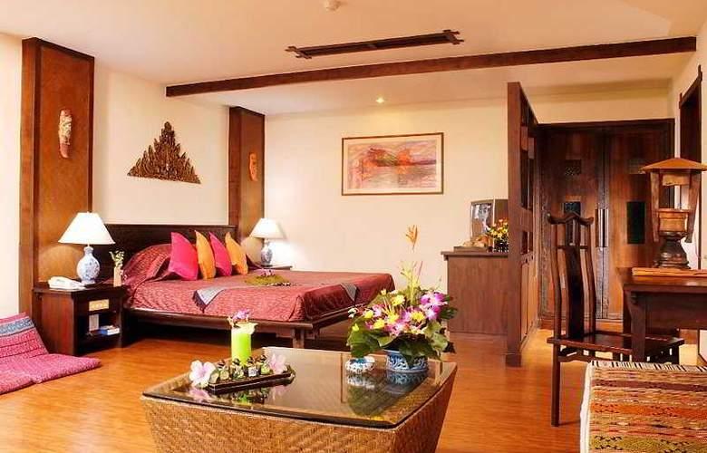 Andaman Cannacia Resort and Spa - Room - 4
