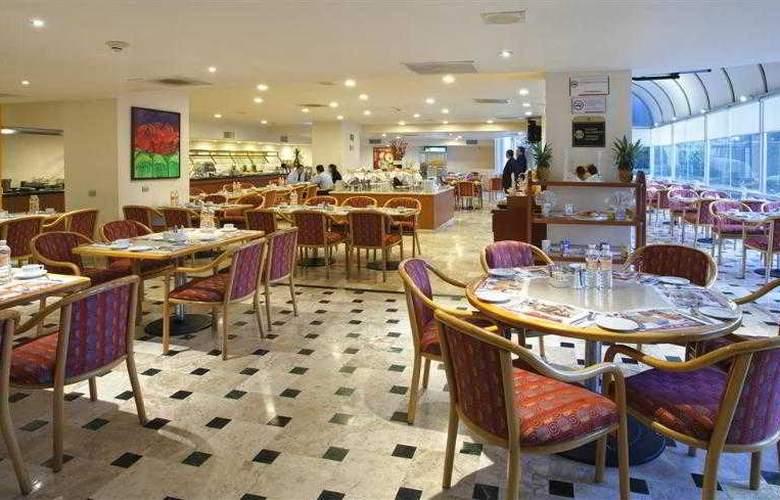 Best Western Plus Gran Morelia - Hotel - 110
