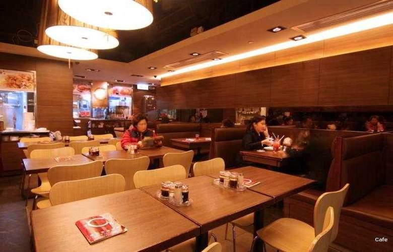 CASA HOTEL - Bar - 8