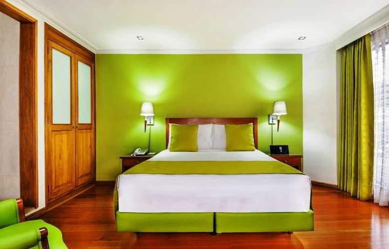 Egina Bogota - Room - 16
