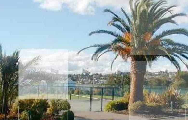 Lakeland Resort Taupo - Hotel - 17
