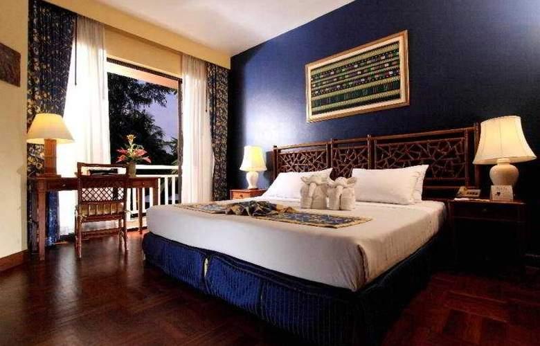 Best Western Allamanda Laguna Phuket - Room - 5
