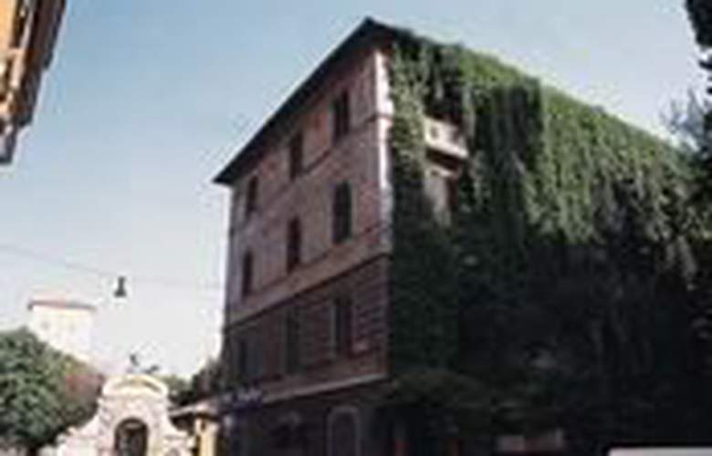Villa Borghese - Hotel - 0