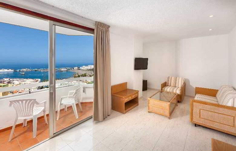 Sol Arona Tenerife - Room - 15