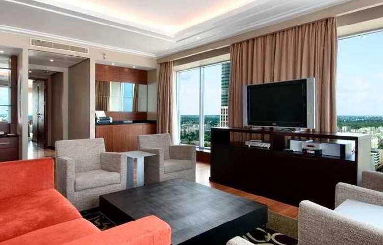 Hilton Warsaw - Hotel - 14