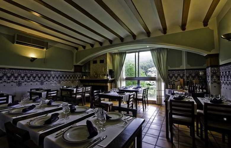 Rosaleda del Mijares - Restaurant - 18