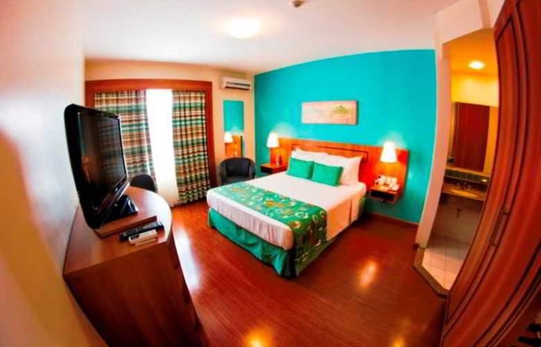 Comfort Hotel Uberlandia - Room - 5