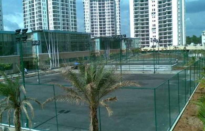 Prestige Shantiniketan - Hotel - 7