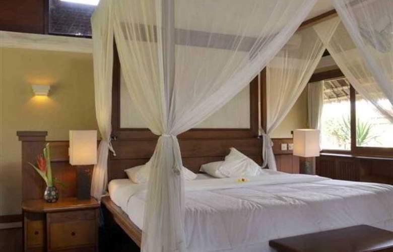 Ubud Garden Villa - Room - 6