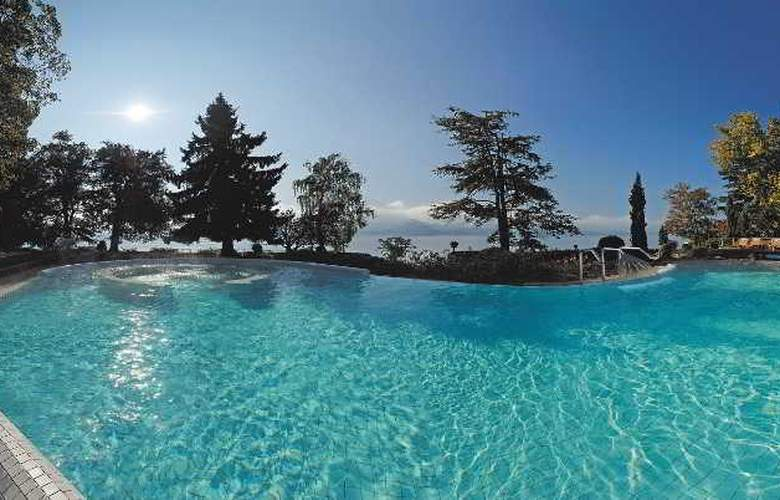 Wellness & Spa Hotel Beatus - Pool - 8