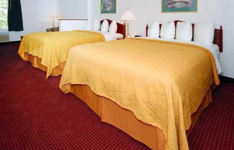 Best Western Plus Prairie Inn - Room - 1