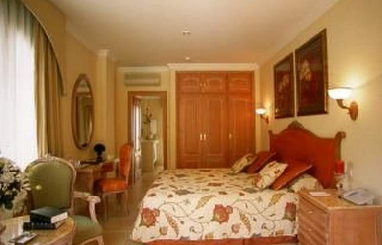 Gran Hotel Benahavis - Room - 2