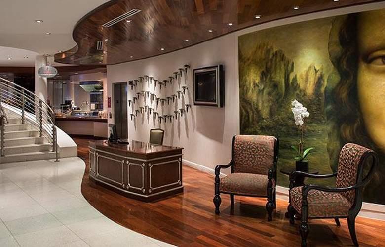 Meliá Orlando Suite Hotel at Celebration - General - 1
