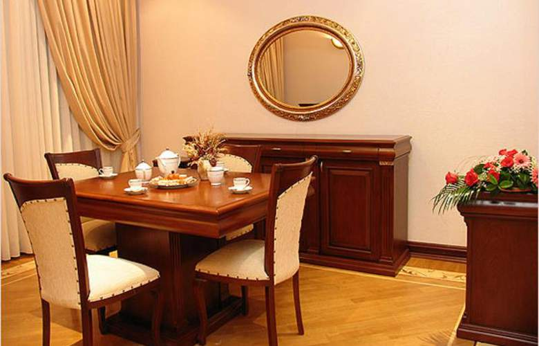Ayf Palace - Room - 3