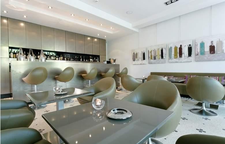 Domaine de Verchant - Restaurant - 3