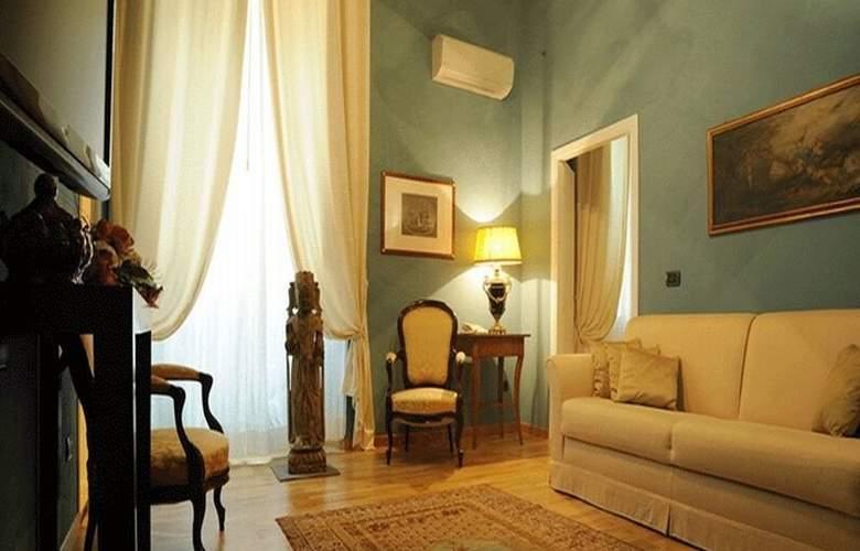 MSN Suites Palazzo Galletti - Room - 2