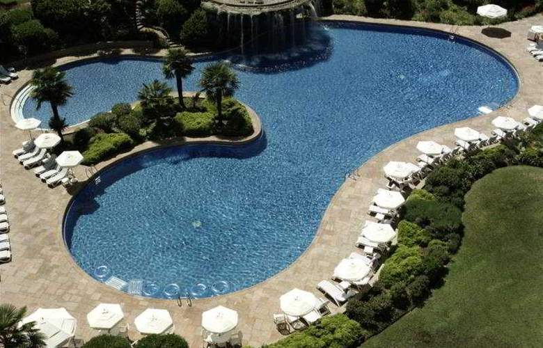 Santiago - Pool - 6