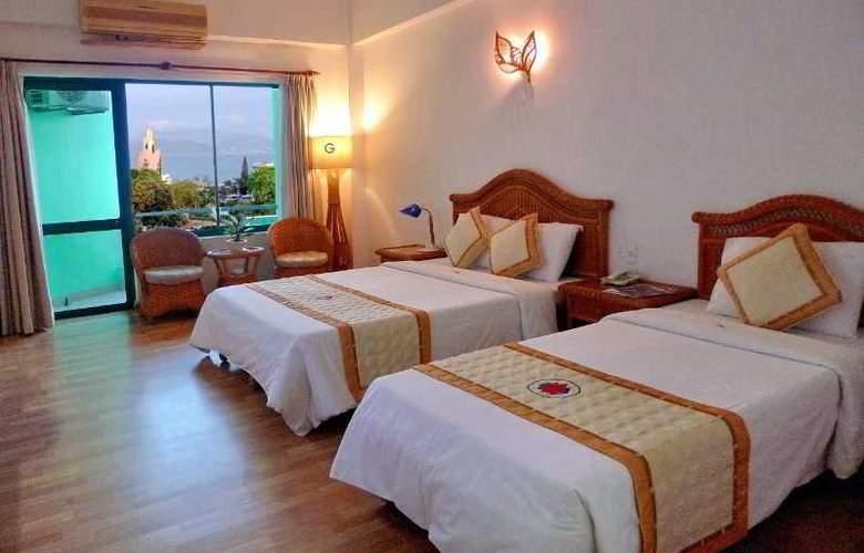 Green Nha Trang - Room - 25