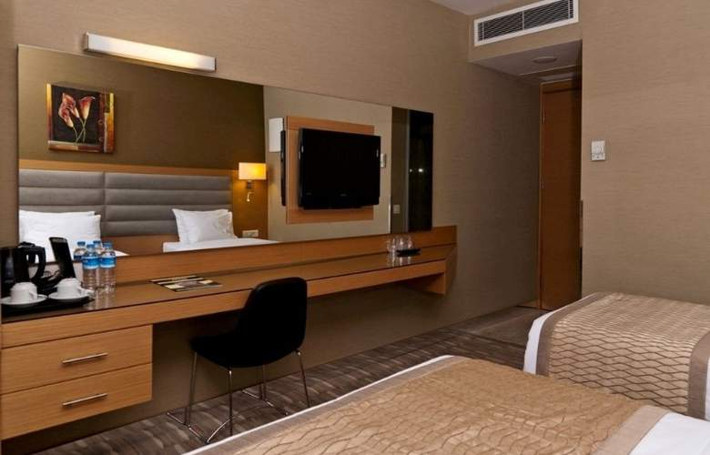 Riva Istanbul - Room - 2