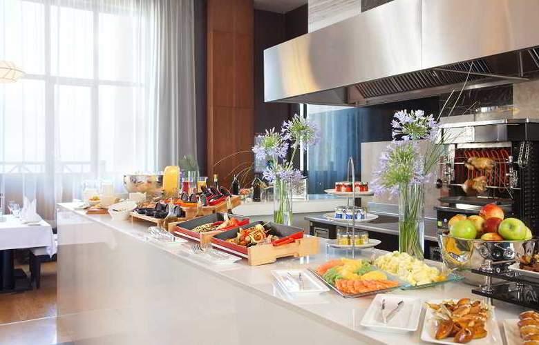 Solis Sochi Hotel - Restaurant - 5