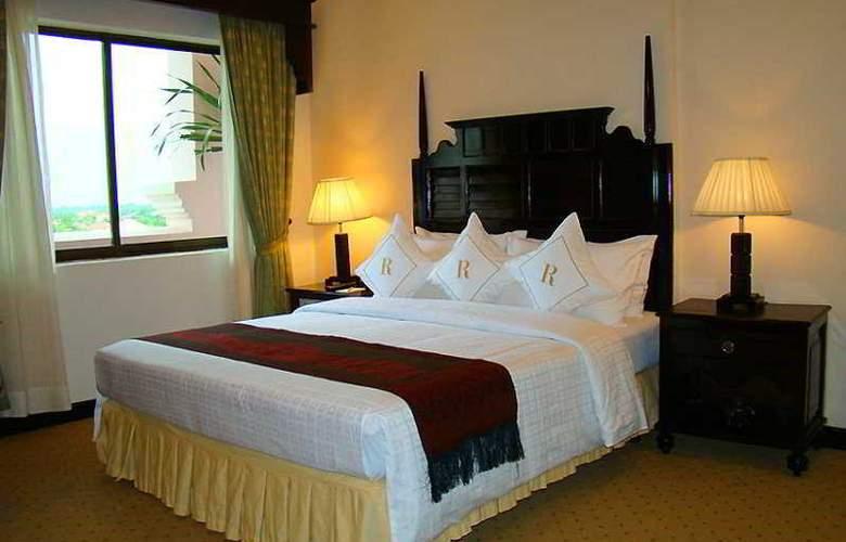 Ree Hotel - Room - 15