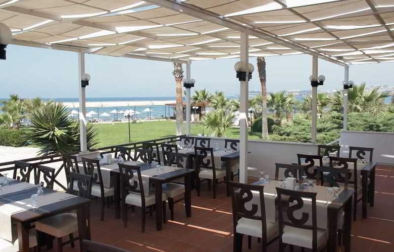 SENTINUS HOTEL - Restaurant - 5