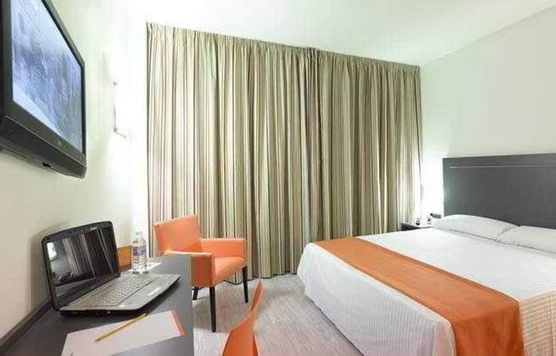 H2 Fuenlabrada - Room - 3