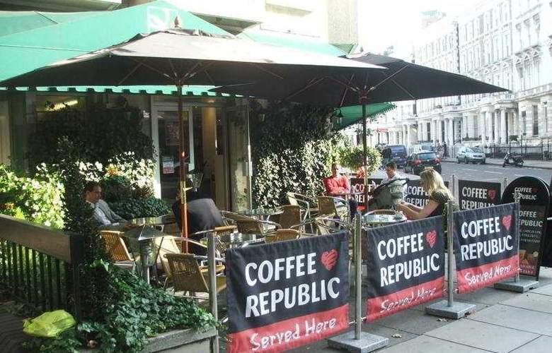 Quality Crown Kensington - Bar - 5