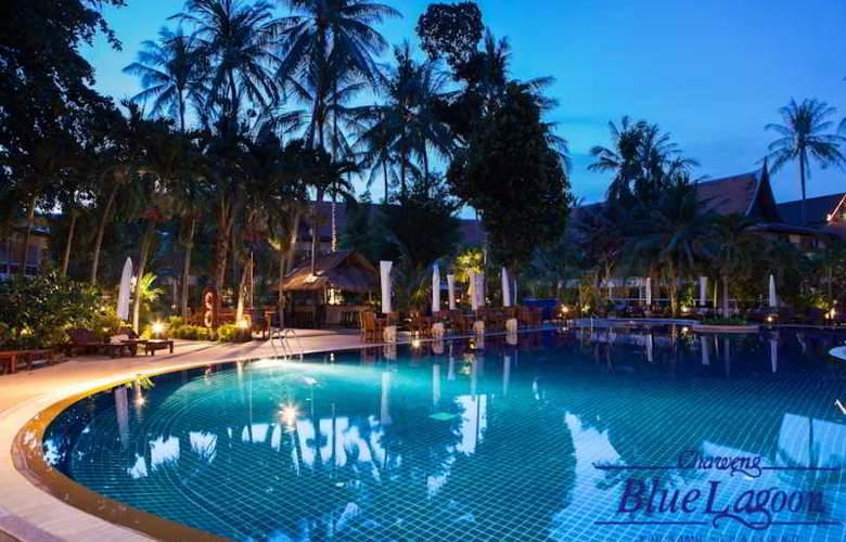 Blue Lagoon Samui - Pool - 5