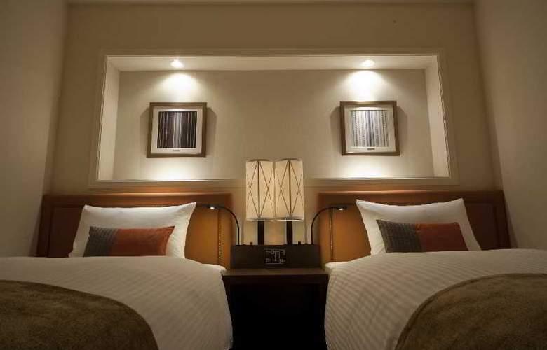 JR Kyushu Hotel Blossom Fukuoka - Hotel - 5