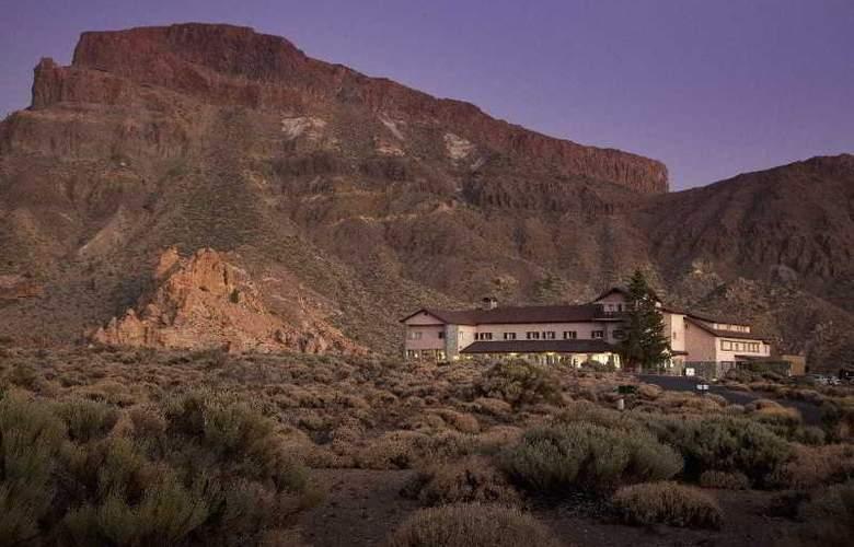 Parador de Cañadas del Teide - Hotel - 0