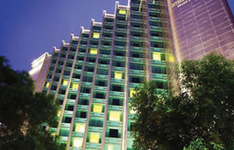 Intercontinental Grand Stanford - Hotel - 0