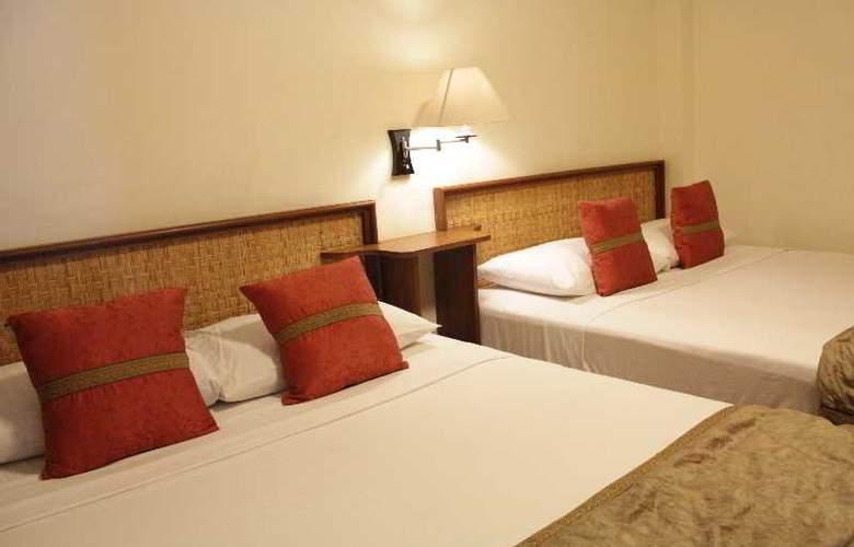 Club Bali Suites @ Jayakarta Bali - Room - 11