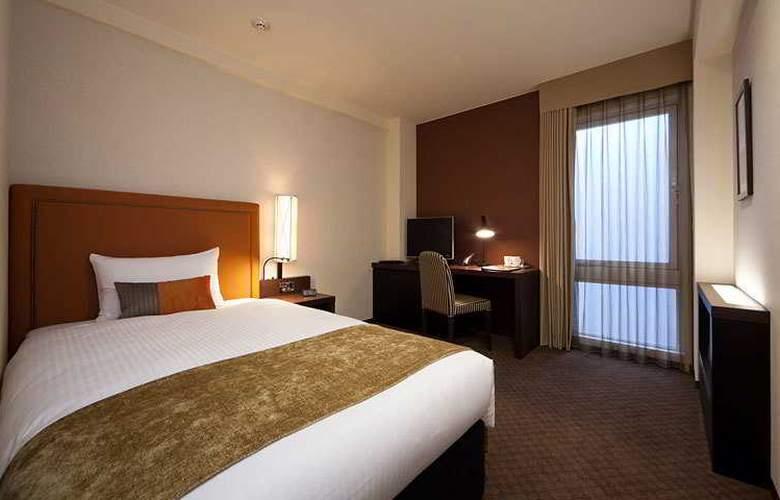 JR Kyushu Hotel Blossom Fukuoka - Hotel - 4