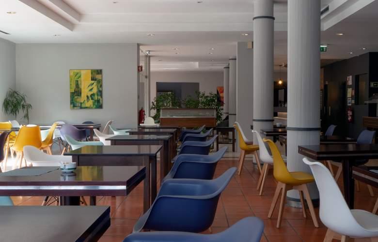 Flag Braga - Restaurant - 5