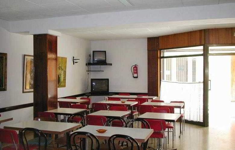 San Carlos Lloret - Restaurant - 4