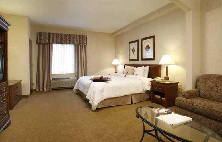 Hampton Inn Bedford - Burlington - Hotel - 9