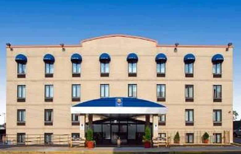 Comfort Inn JFK Airport - Hotel - 0