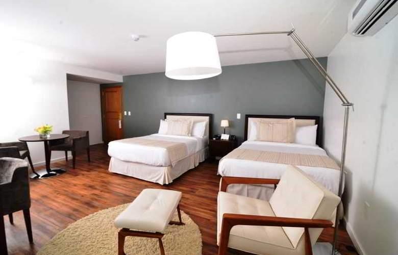 Radisson Colonia del Sacramento Hotel & Casino - Room - 18