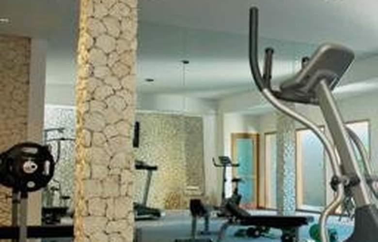 Jamahal Private Resort & Spa - Sport - 2