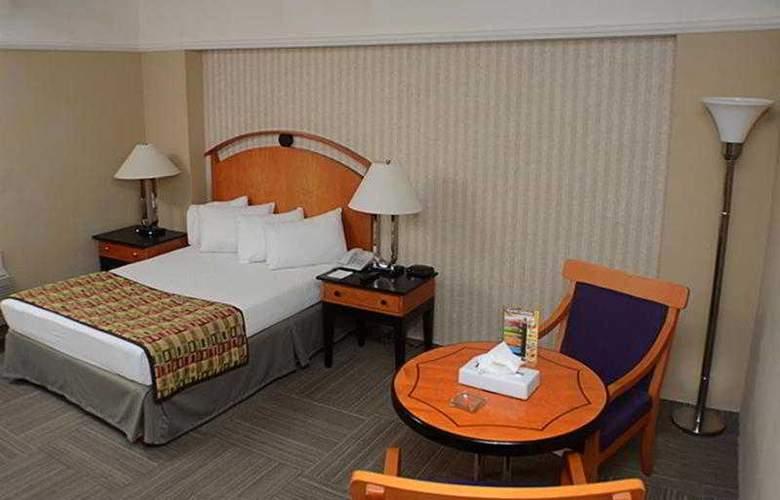 Best Western Centro de Monterrey - Hotel - 18